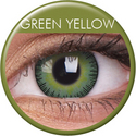 Fusion Yellow Green