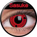 Funny Lens Sasuke