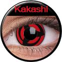 Funny Lens Kakashi