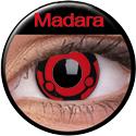 Funny Lens Madara