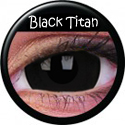 Mini-Sclera Black Titan