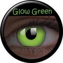 UV Glow Green