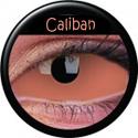 Sclera Caliban