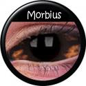 Sclera Morbius