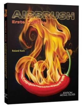 Airbrush Erste Schritte
