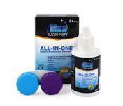 Pflegemittel für Kontaktlinsen