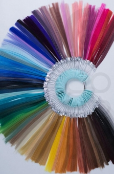 Color Ring SILKY