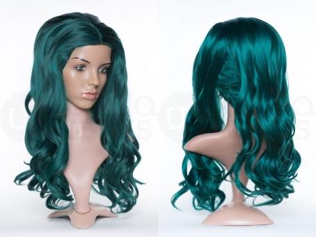 Jess CLASSIC - dark Green
