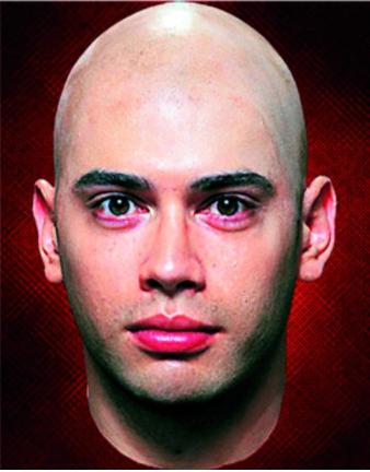 Latex glatze bald cap cosplay box dein diy shop latex glatze bald cap altavistaventures Gallery